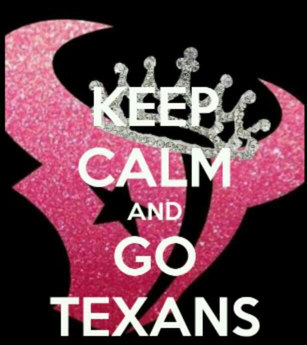 Go Texans hell yesssss!!!!!!!