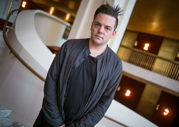 Golden Moments in Their 30s - Caroline Shaw and Nico Muhly Represent a Generational Shift