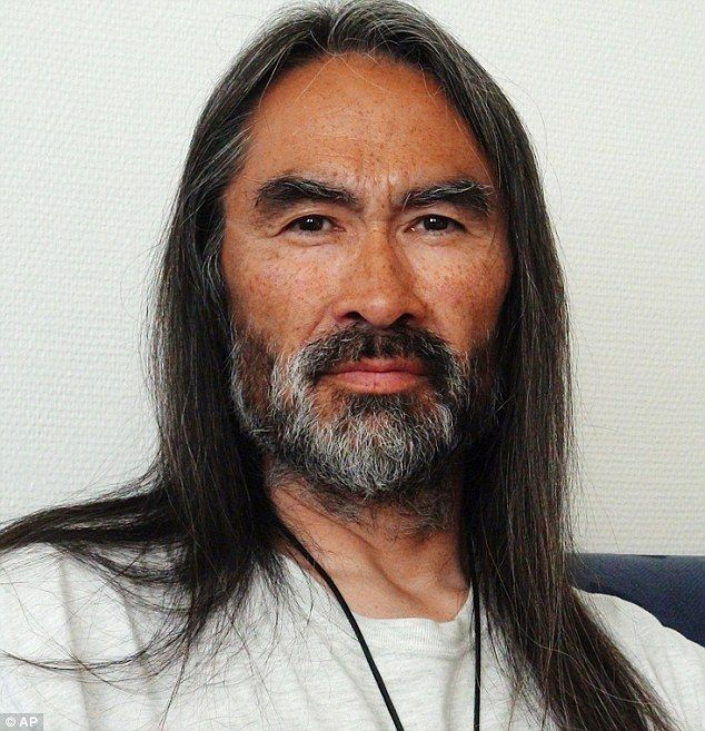 inuit male - Google Search