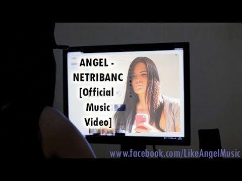 A NetRibanc című videoklip különlegessége, hogy az Angel fanok szavazták meg, hogy ebből a dalból készüljön a következő klip. A videót a HD Pictures Studio forgatta.