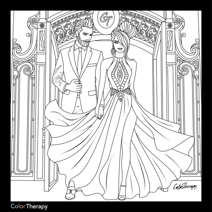 287 best Fashion Coloring Pages for Adults images on Pinterest - best of free coloring pages of rappers