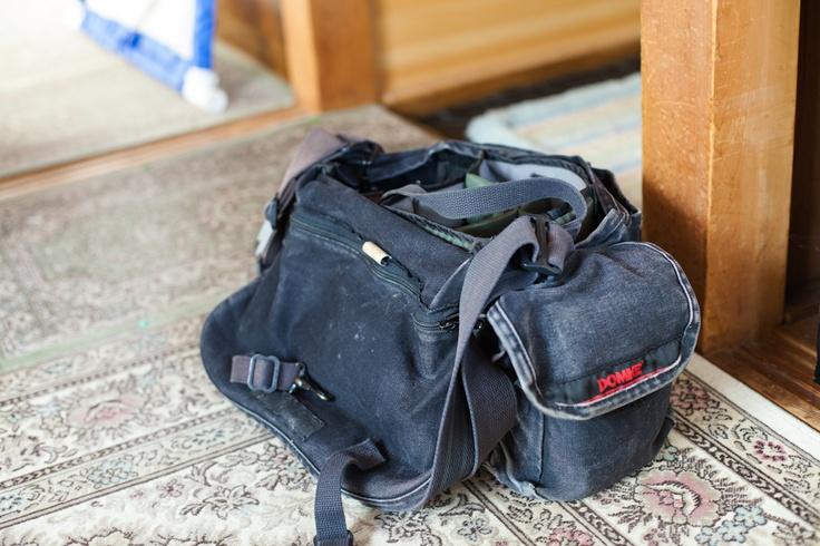 DOMKE, Camera  bag
