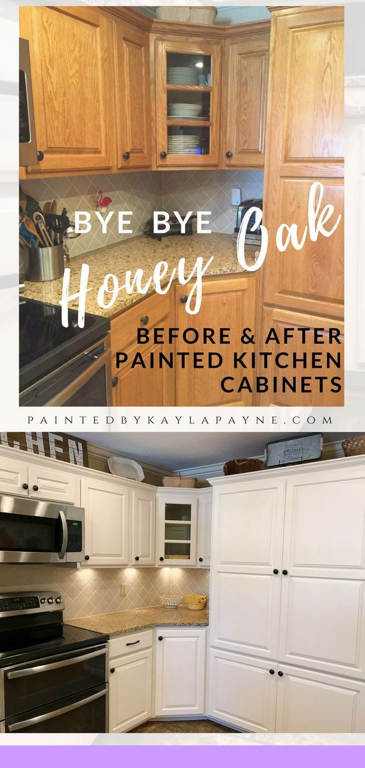 Dark Light Oak Maple Cherry Cabinetry And Wood Kitchen Cabinets Philippines Check T Kitchen Cabinets Before And After Kitchen Cabinets Honey Oak Cabinets