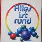Bilderbuch: Alles ist rund