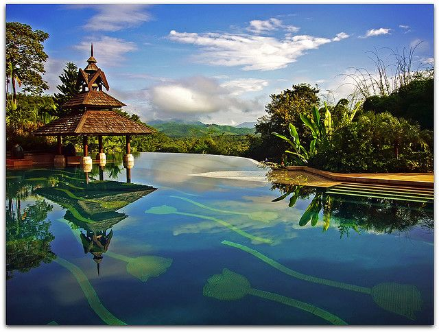 Thailand... someday, I will be there.