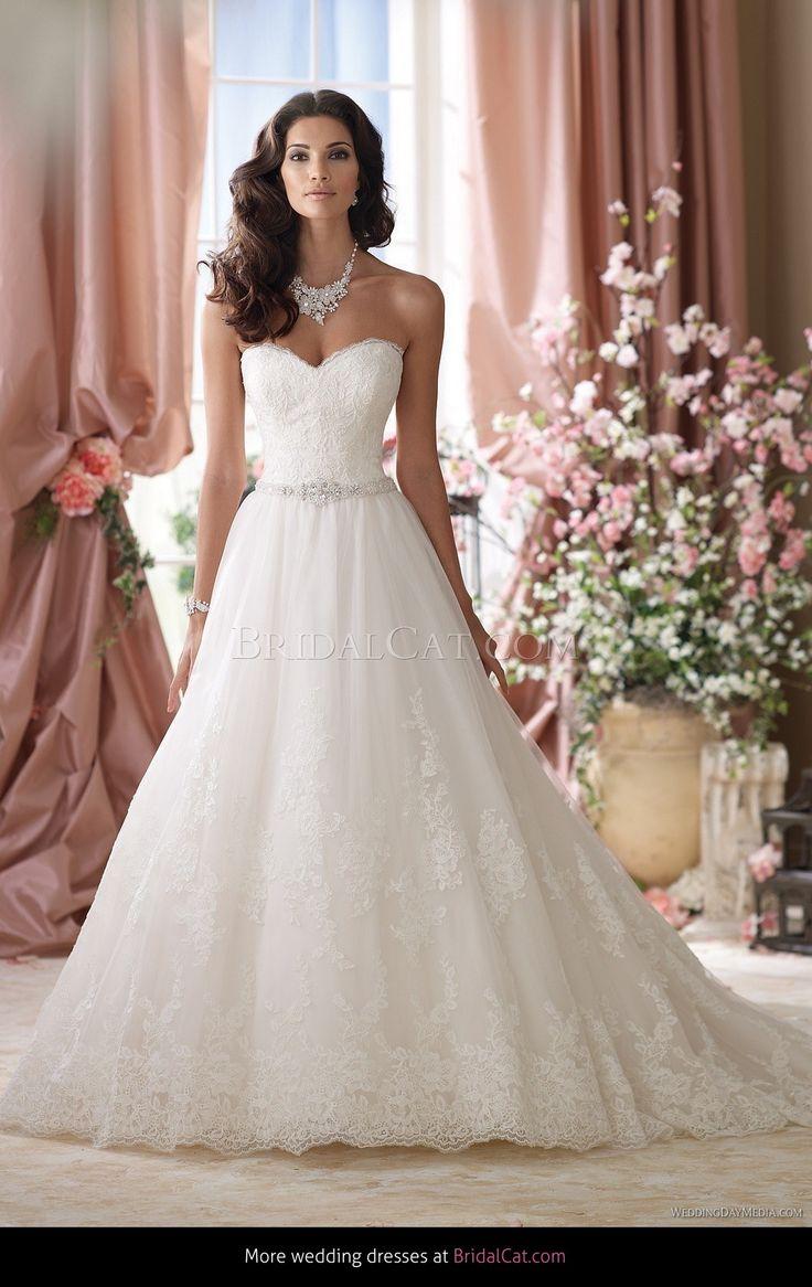 30 besten Wedding Dress Stuff Bilder auf Pinterest | 15 Jahre, Braut ...