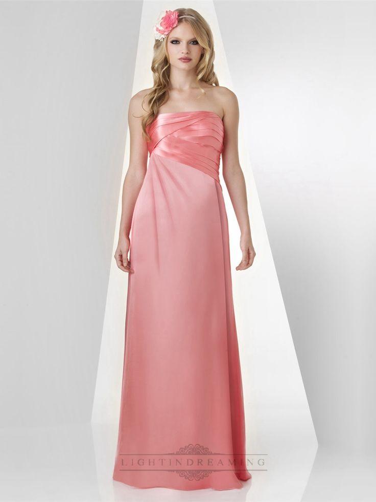 Mejores 4661 imágenes de Wedding Dresses en Pinterest | Bari jay ...