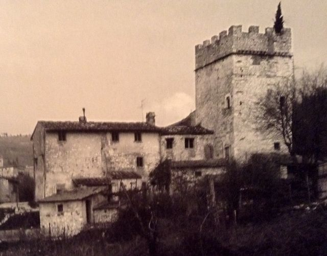 Bagno a Ripoil Firenze Casa torre del XIII secolo declassata a casa da…