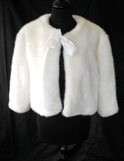 veste bolero fourrure mari e ivoire pronuptia 2012 say yes to the dress i pinterest paris. Black Bedroom Furniture Sets. Home Design Ideas