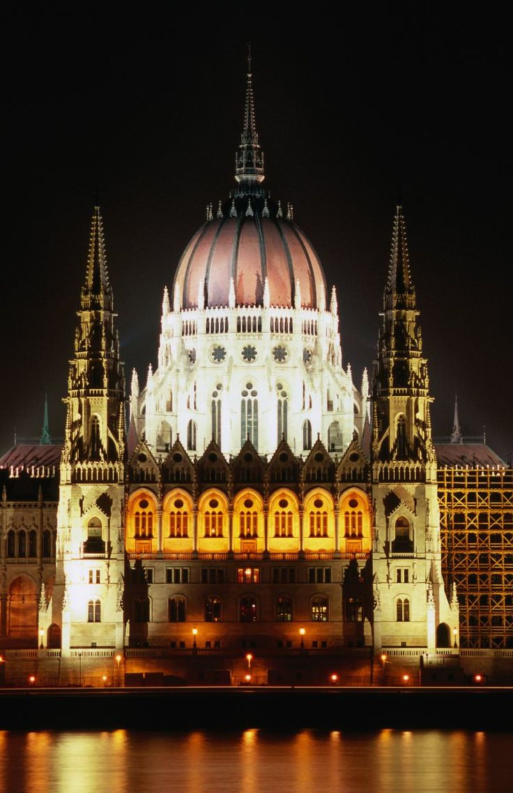Parliament - Lonely Planet