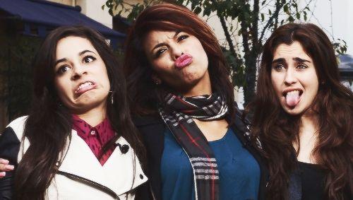Camila & Dinah & Lauren