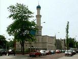 Bij les 2: link naar 2 filmpjes over Bidden in de moskee