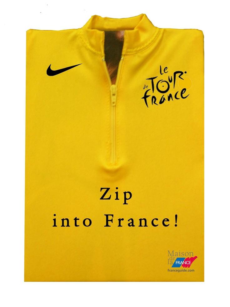 Tour de France Jerzey 2007