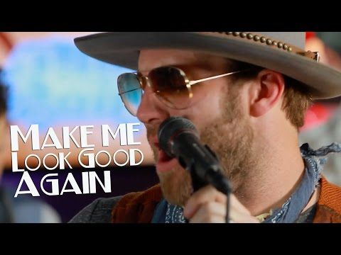 "DRAKE WHITE - ""Making Me Look Good Again"" (Live at Base Camp, CA 2016) #JAMINTHEVAN - YouTube"