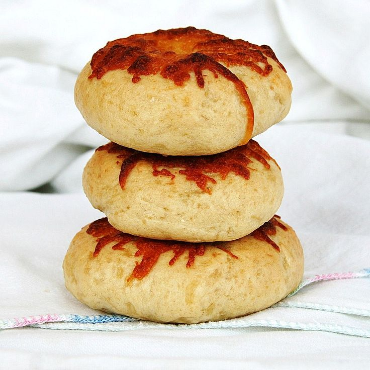 Asiago Cheese Bagels, everthing - absolutely everything is better with Asiago cheese!!!!!