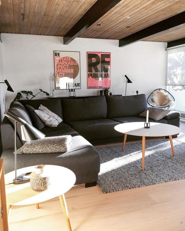 #bruunmunch #PLAYround #danish #design #scandinavian #producedindenmark #style #interiordesign #madeindenmark #coffeetable #sidetable #table #interiordesign #interior #home #homedecor #decor #inspiration #nordicdesign #wood #furniture #woodfurniture #laminate
