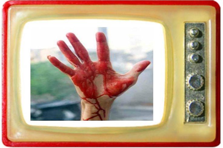La mort à la télé donne envie d'acheter