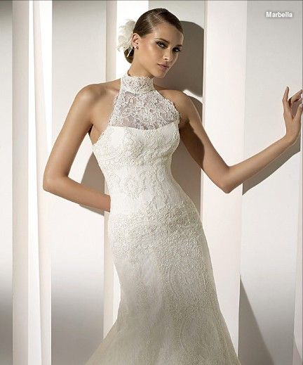vestidos de noiva justos com renda 2.jpg (432×519)