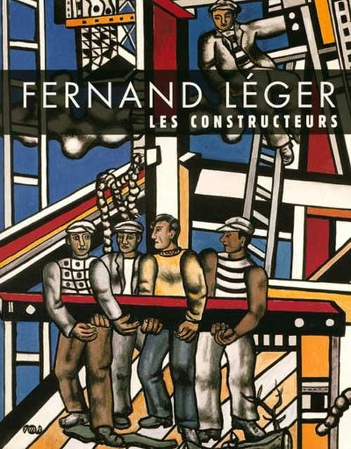 Poster for Exposition, Biot, Musée National Fernand Léger, 2008