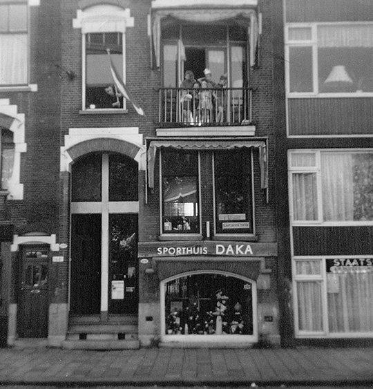 Bergweg (1967)