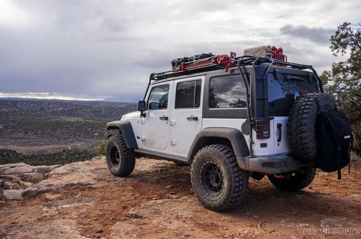 Jeep Wrangler Unlimited Grill >> Expedition Modded Jeeps - Let's see 'em!! - Page 478 | Overland Jeep | Pinterest | Jeeps