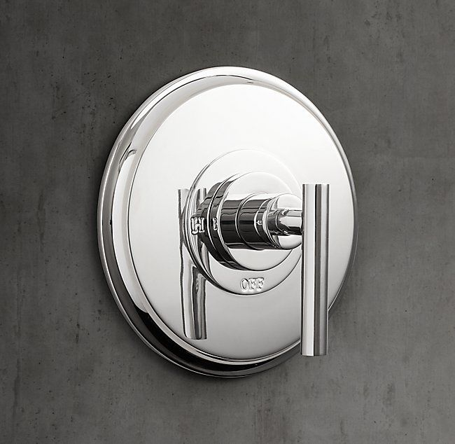 Sutton Balanced Pressure Shower Valve & Trim Set