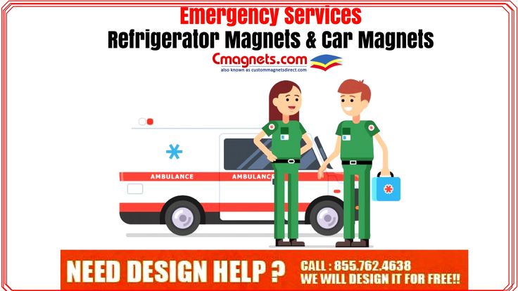 This selection of custom emergency services magnets features police magnets, ambulance magnets, dial 911 magnets and fire department magnets.Discounts are offered on bulk orders.Place your orders right now ! #custommagnets #emergency #police #fireforce #ambulance