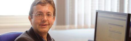 [Portrait] Arnaud Laprévote, ex chargé des partenariats et de la propriété intellectuelle Inria et créateur de la start-up Lybero-net
