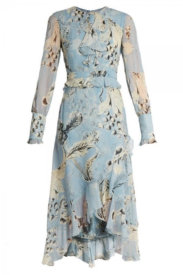 The 48 best Perfect dresses for wedding guests images on Pinterest ...