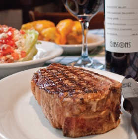 Gibson's Steakhouse
