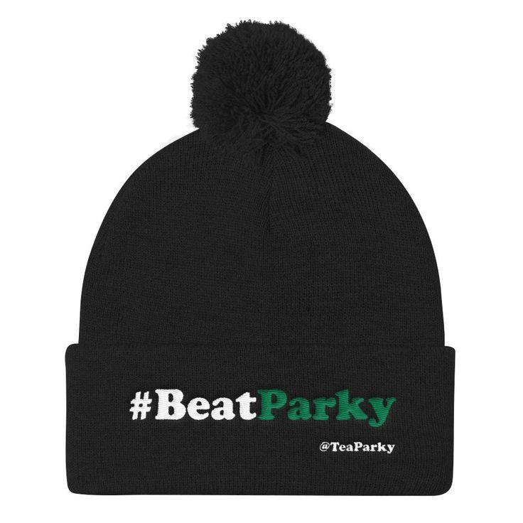 #BeatParky Toque
