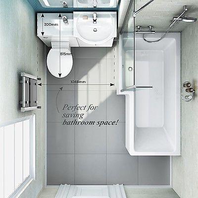 Gloss White Vanity Units, Basin, Storage & Toilet Options | Bathroom Furniture