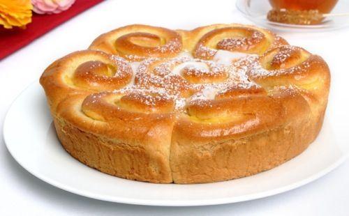 CHINOIS A LA CREME  INGRÉDIENTS 2œufs 350ml delait demi-écrémé 100g de beurre 100g desucre 400g defarine 1sachet desucre vanillé 2cuillères à soupe de maïzena 20g de sucre glace 100g de pépites de chocolat 1sachet de levure de boulanger PRÉPARATION Faire fondre le beurre puis le verser sur 100 ml de lait et la levure. Ajouter les œufs préalablement battus, …