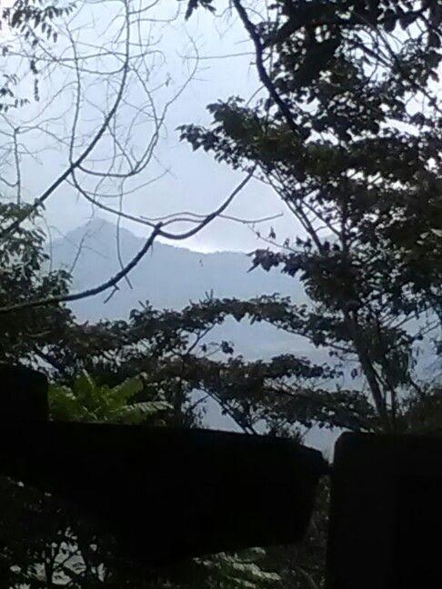 Bichacue Yath les desea un feliz y hermoso día.   Les invitamos a sentir la naturaleza.
