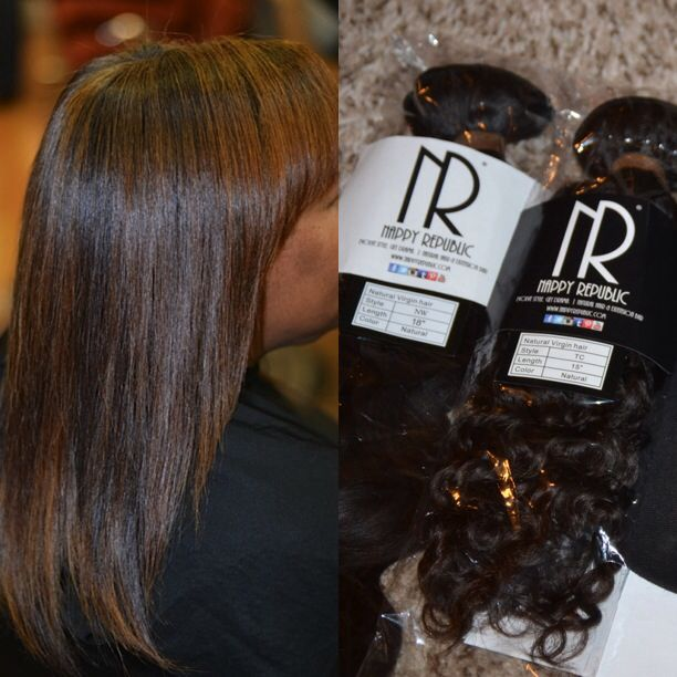 The 38 Best Hair Extensions Nappy Republic Images On Pinterest