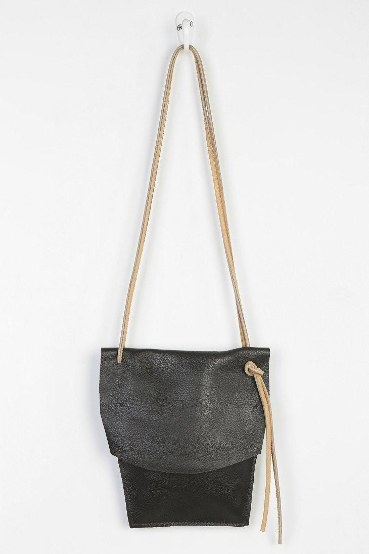 Erin Templeton Leather Festival Pouch