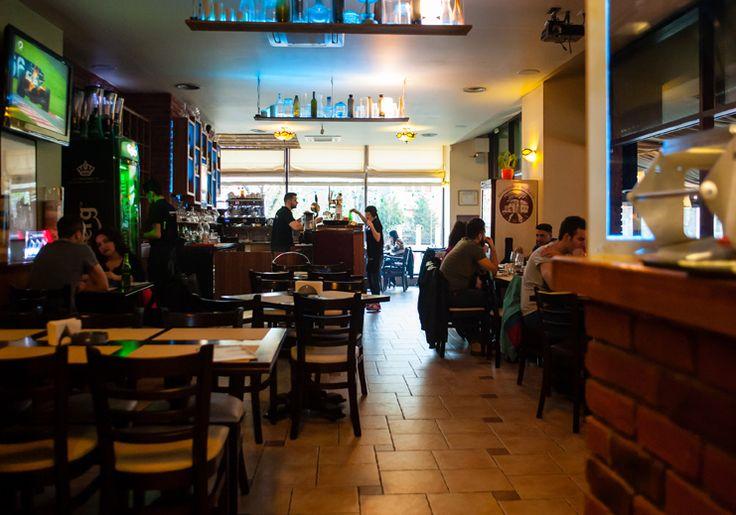 I'Ladrino Bucuresti - Restaurantul I'Ladrino va invita sa gustati cele mai deosebite preparate, pregatite de renumiti maestri culinari, si sa serviti o gama variata de vinuri nobile. Va intampinam cu o experienta…