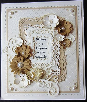 Card by Sue Wilson