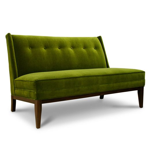 24 Best The Armless Settee Images On Pinterest Canapes