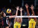 Brazil V. Turkey Olympics Photos - ESPN