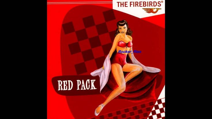 The Firebirds - La Isla bonita