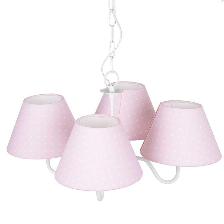Las 25 mejores ideas sobre lampara techo infantil en - Lamparas de techo bebe ...