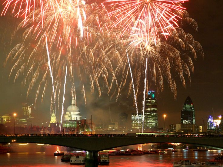Forget watching on the television, find out how to buy tickets to the New Year Eve's 2015 firework display in London.  New Year Eve fireworks London