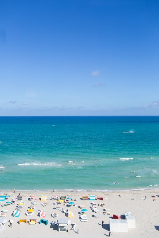 What to do with 24 hours in Miami