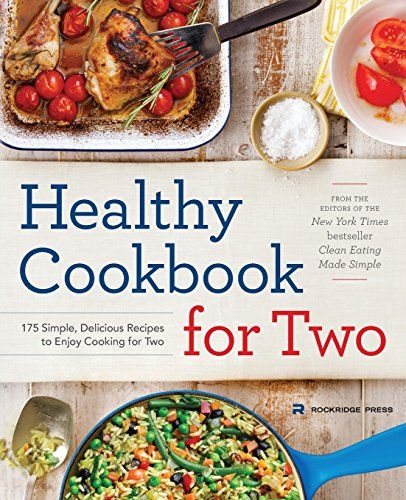 From the Editors of The New York Times Bestseller, Clean Eating for Beginners Get the most out of your groceries and discover how easy cooking for two may also be with healthy, wholesome recipes that you'll be able to quickly pull together after work.  Cooking for two is not at all times easy.
