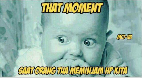 Hati-Hati!! Kumpulan Meme Bayi ini Bisa Bikin Kamu Ketawa Sendiri - Kumpulan meme ini bisa buat kamu jadi ketawa-ketiwi sendiri dan bayi lucu ini dapat dijad...