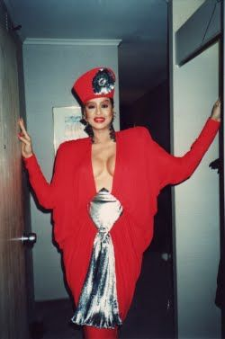 Image result for phyllis hyman hat