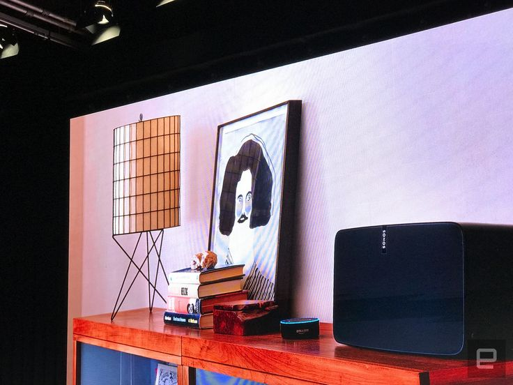 Learn about Alexa voice control comes to Sonos speakers in public beta http://ift.tt/2hNxFQd on www.Service.fit - Specialised Service Consultants.