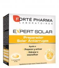 Expert Solar Forté Pharma, complemento para preparar la piel al sol | Forté Pharma - Parfumerie et parapharmacie - Forte Pharma