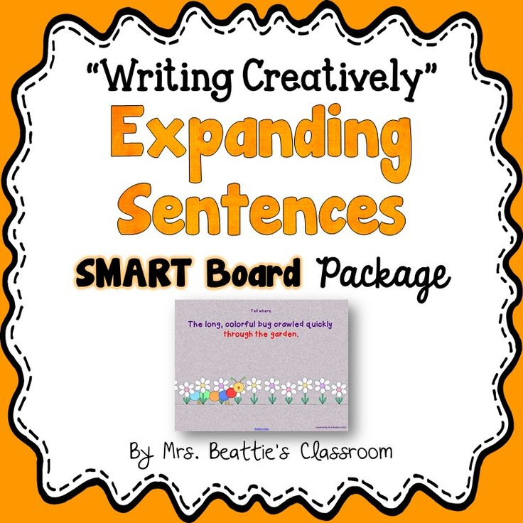 writing descriptive sentences worksheets